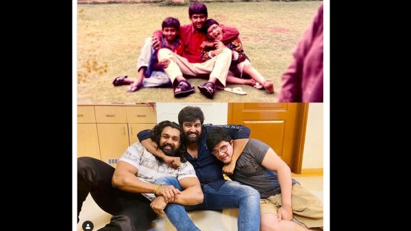 Chiranjeevi Sarjas Last Post On Instagram Just A Day Before His Death Leaves Fans Teary-Eyed