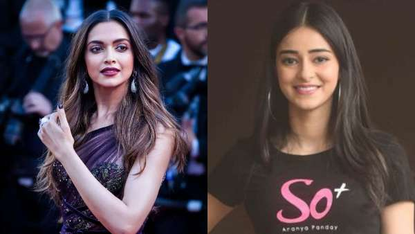 Deepika Padukone And Ananya Panday Want Fans To Watch These Films In Quarantine