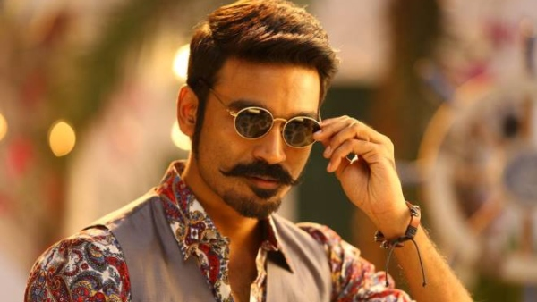 Dhanush To Revive His Dream Project Naan Rudhran? | Dhanush To Turn Director Once Again!