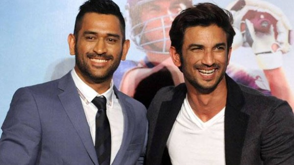 Dhoni's Manager On A Sequel To The Cricketer's Biopic