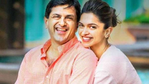 Deepika Padukone Is Proud Of Her Father