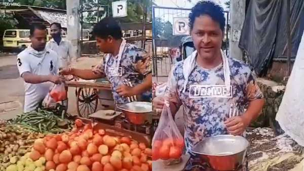 Dabangg 3 Actor Javed Hyder Reveals He Is Not Selling Vegetables For Living