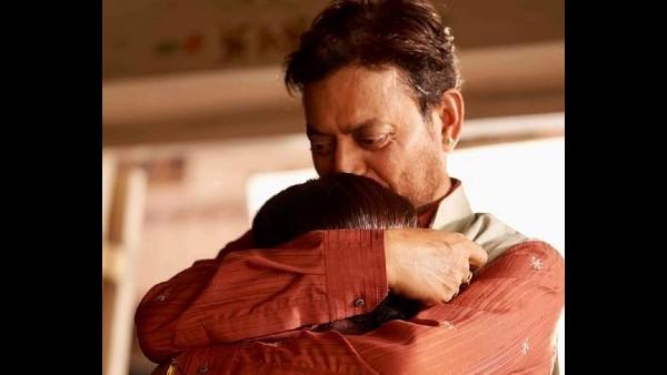 Irrfan Khan's Angrezi Medium Co-Star Radhika Madan's Emotional Post For Him: 'Teri Laadki Mai'