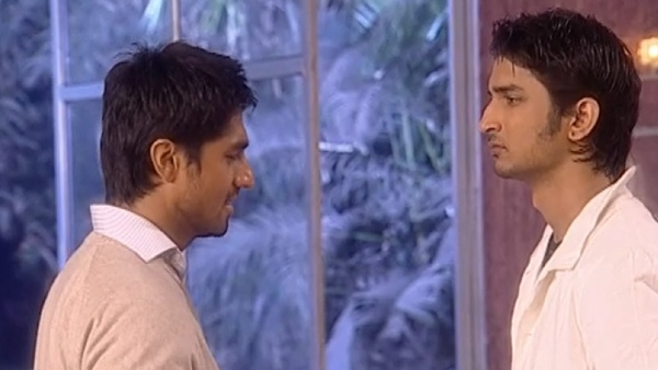 Harshad Can't Believe Sushant Took Such Drastic Step
