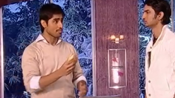 Harshad Recalls Fondest Memory With Sushant