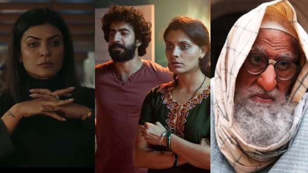 Hindi Shows And Movies Releasing In June 2020: Choked, Gulabo Sitabo, Aarya And More