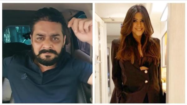 Ex-Bigg Boss Contestant Hindustani Bhau Files Complaint Against Ekta Kapoor & Shobha Kapoor