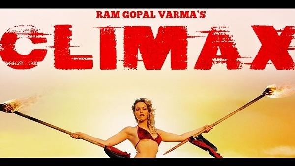 Ram Gopal Varma's Climax Twitter Review