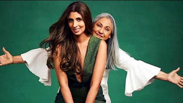 Jaya's Comment On Shweta Bachchan Also Drew Flak