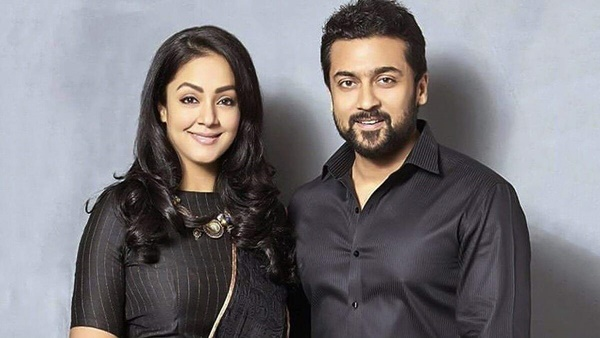 Jyotika And Suriya Continue Their Track Record Of Unparalleled Hits With Ponmagal Vandhal