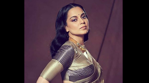 Kangana Talks About The Psychological Impacts She Faced Because Of These Situations