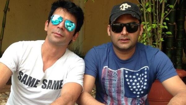 Kapil Sharma On Working With Sunil Grover