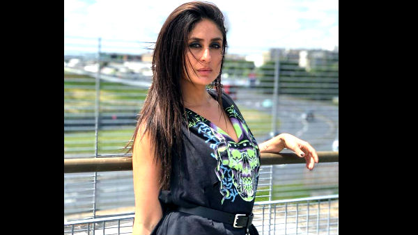 Did Kareena Kapoor Khan Look Down On TikTokers?