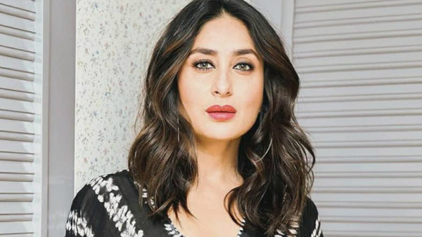 Netizens Shower Love On Kareena Kapoor's Post