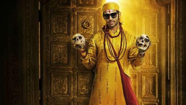 Kartik Aaryan's Upcoming Films