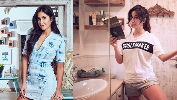 Inside Pictures Of Katrina Kaif's Mumbai Home: The Bollywood Star's Boho-Chic Abode Looks Dreamy!