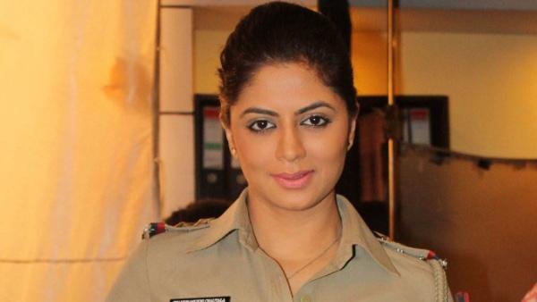 About Kavita Kaushik