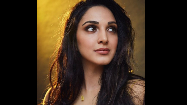 Would Kiara Advani Take Up A Film Like Kabir Singh Today When She Has More Power To Choose Her Scripts?