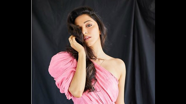Kiara Advani Reacts To The Backlash Received By The Film