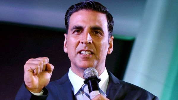 Akshay Features On Forbes 2020 List Of Highest-Paid Celebs
