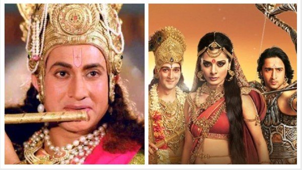Latest TRP Ratings: Shri Krishna Continues To Rule The Chart