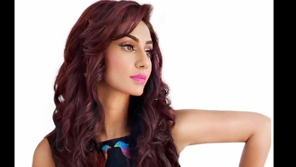 Naagin 5: After Shivin Narang, Mahek Chahal Considered For The Show?
