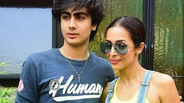Malaika Arora Takes A Dig At Son Arhaan's Fashion Choices