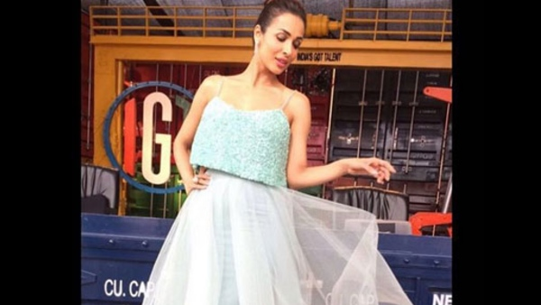 India's Best Dancer: Did Malaika Arora Refuse To Take A Pay Cut?
