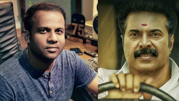 Mammoottys CBI 5: Jakes Bejoy To Compose Music For The Project! | Jakes Bejoy Joins Mammoottys CBI 5