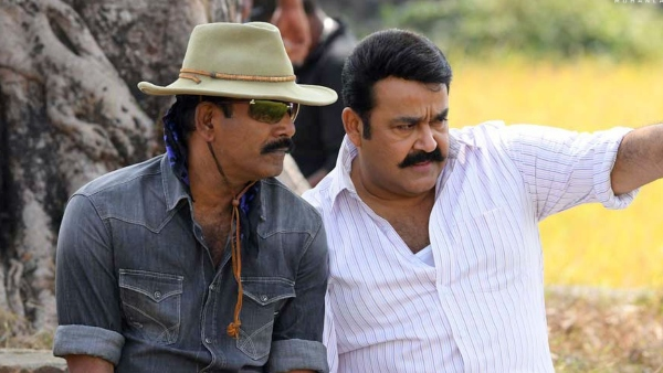 Mohanlal And Major Ravi To Team Up Again For Bridge On Galwan?