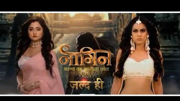 Naagin 4 New Promo Out! Nia Sharma & Rashmi Desai To Return Soon With Lal Tekadi Mandir Secret!