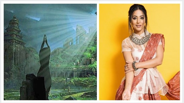 Naagin 5 First Look Goes Viral; Fans Want Hina Khan To Play The Lead!