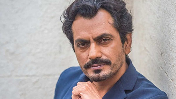 Nawazuddin Siddiqui Refuses To Comment On Niece Filing Sexual Harassment Case Against His Brother