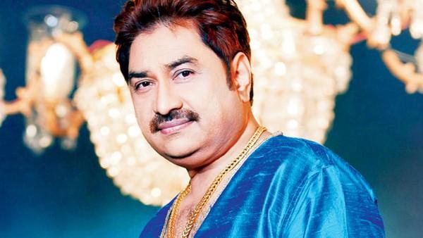 Playback Singer Kumar Sanu Tests Positive For COVID-19