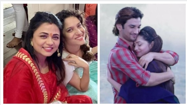 Prarthana Says Ankita & Mahesh Were Crying When She Called Them