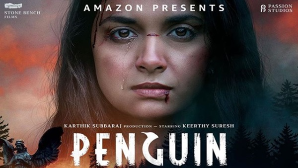 Penguin Trailer: Keerthy Suresh Searches for 'Ruthless Monster' in the Psychological Thriller