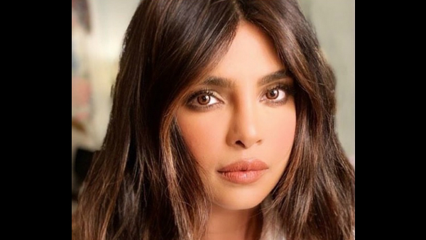 Cyclone Nisarga: Priyanka Chopra Urges Mumbaikars To Take Precautionary Measures And Stay Safe