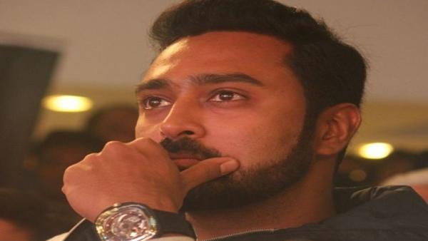 Prasanna Reacts To TNEB's Claim Over His Unpaid Bill