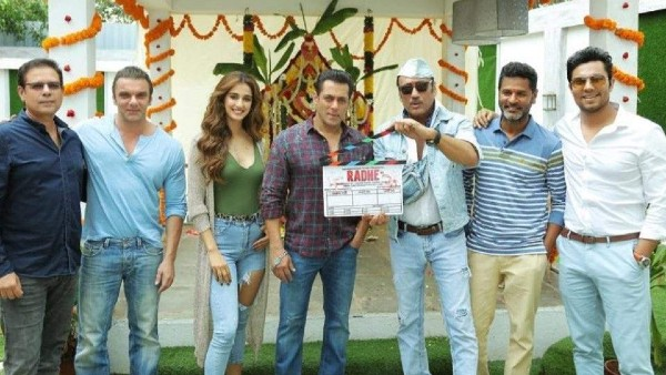 Radhe: Your Most Wanted Bhai Is One Of The Most Anticipated Films