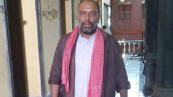 Begusarai Actor Rajesh Kareer Seeks Financial Help