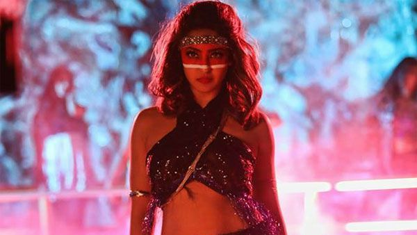 Ashika Ranganath On Raambo 2 And Its Impact On Her Career!