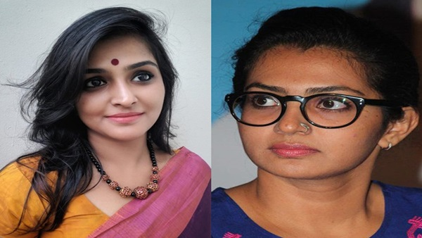 Parvathy & Ramya Bash Misogynistic Handle On Twitter