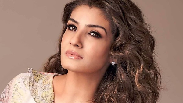 Raveena Tandon Talks About The Mean Girl Gang Of The Industry