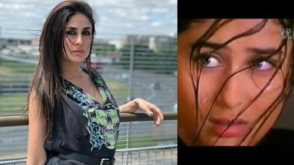 Kareena Kapoor Recalls Her First Shot From Debut Film Refugee As She Completes 20 Years In Bollywood