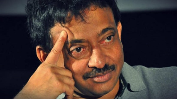 RGV Questions People Over Nepotism