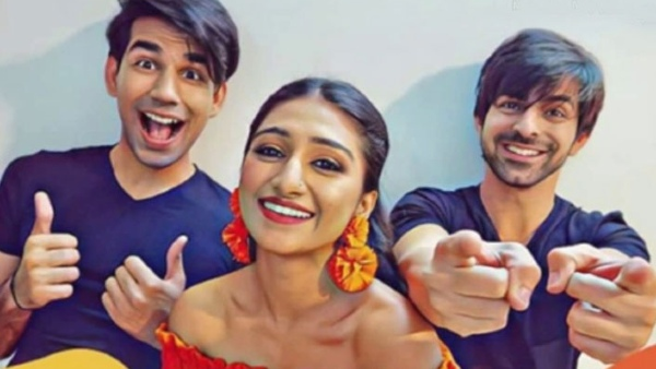 Mohena Singh's Friend Gaurav Asks Fans Not To Worry; Rishi Wishes Her Speedy Recovery From COVID-19