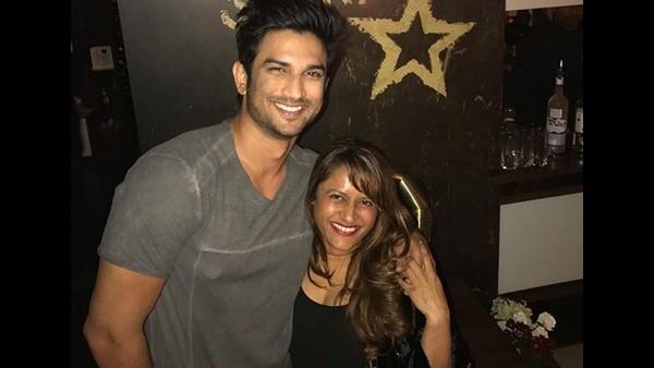 Sushant's Close Friend Slams The 'Fiction' Around His Demise