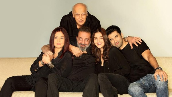 Pooja Bhatt Announces Sadak 2's Final Edit; Netizens Say, 'No One Will Watch It'