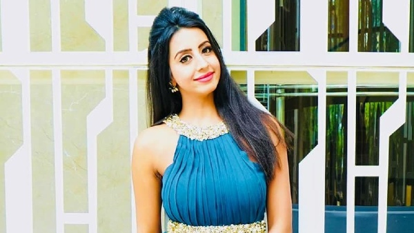 Sushants Death: Sanjjanaa Galrani Clarifies After Being Trolled For Applying Makeup During Debate