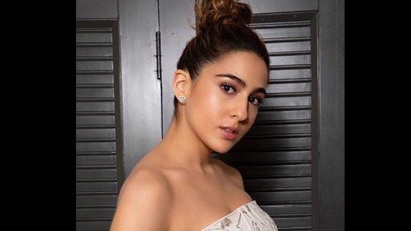 Talking About Sara Ali Khan's Upcoming Projects
